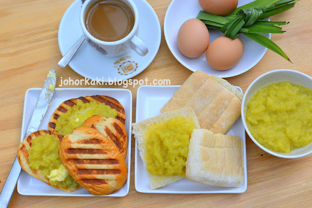 Kaya-Jam-Recipe-Good-Morning-Nanyang-Coffee-Singapore