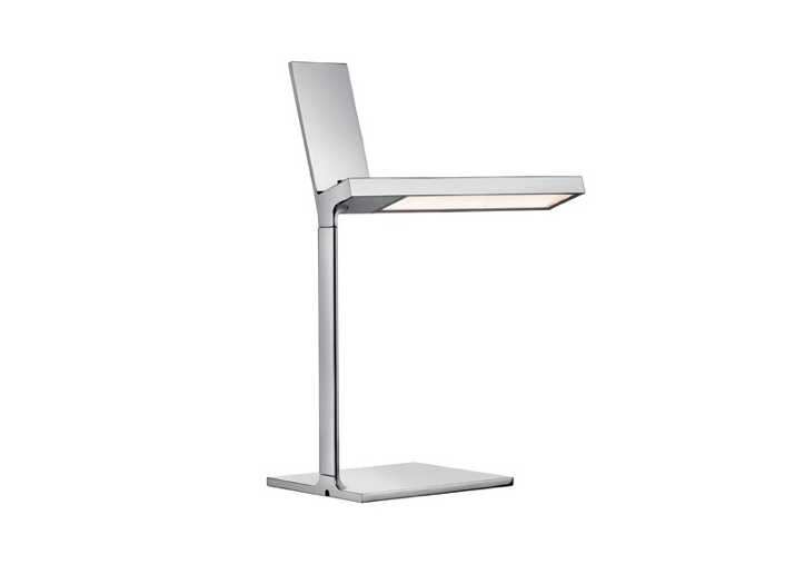 Philippe starck designs lamp with ipod charging dock Philippe starck first design