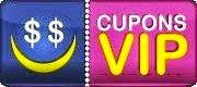 Cupons VIP