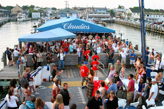 Claudio's in Greenport NY