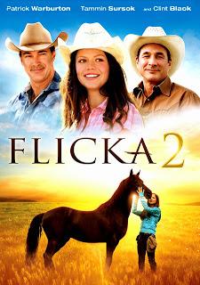 Assistir Flicka 2 Dublado Online HD