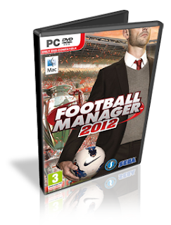 Download Football Manager 2012 PC Completo + Crack 2011