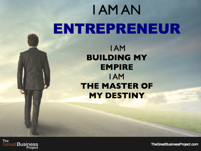 i am an entrepreneur quotes - photo #8