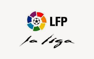 berita la Liga