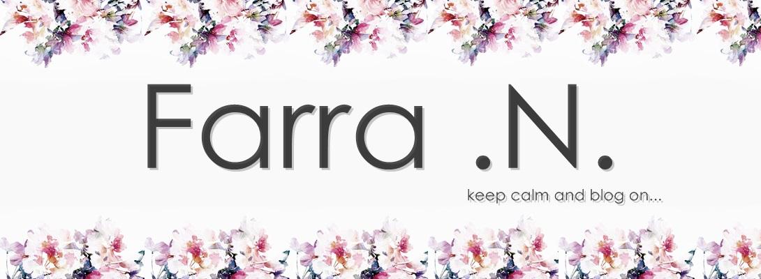 ♥ Farra.N.♥