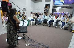 VIDEO | Para los que se perdieron a Gabriela Posada en el CCCMM