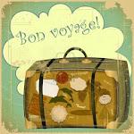 ¡Feliz Viaje!