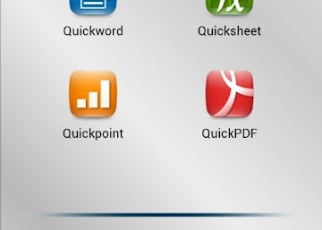 How to Create Powerpoint on Samsung Galaxy S3