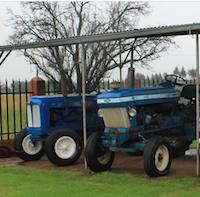 Tarlton Tractors