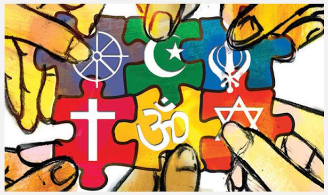 Caste or Religion