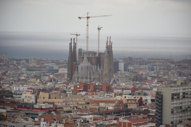 Barcelone Espagne spain barcelona