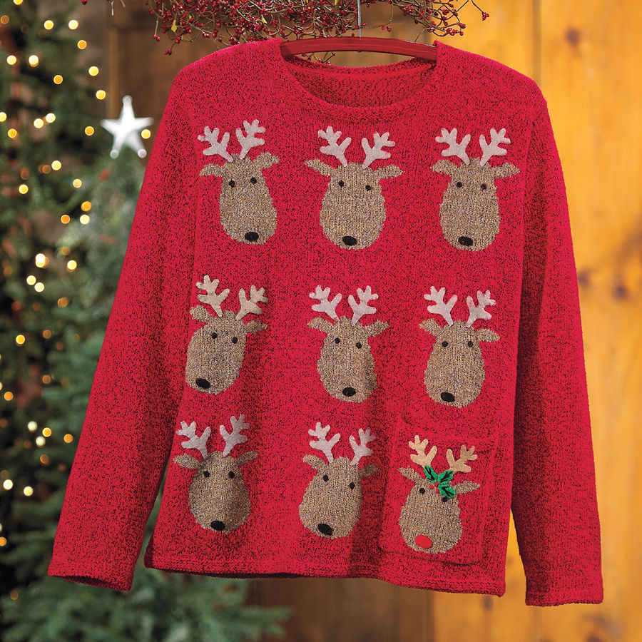 Dec 18, · A Reindeer Ugly Christmas Sweater Cake is an easy to make funny dessert for a Tacky Ugly Christmas Sweater Party! Enjoy these funny Ugly Christmas Sweater Party playsvaluable.mle: American.