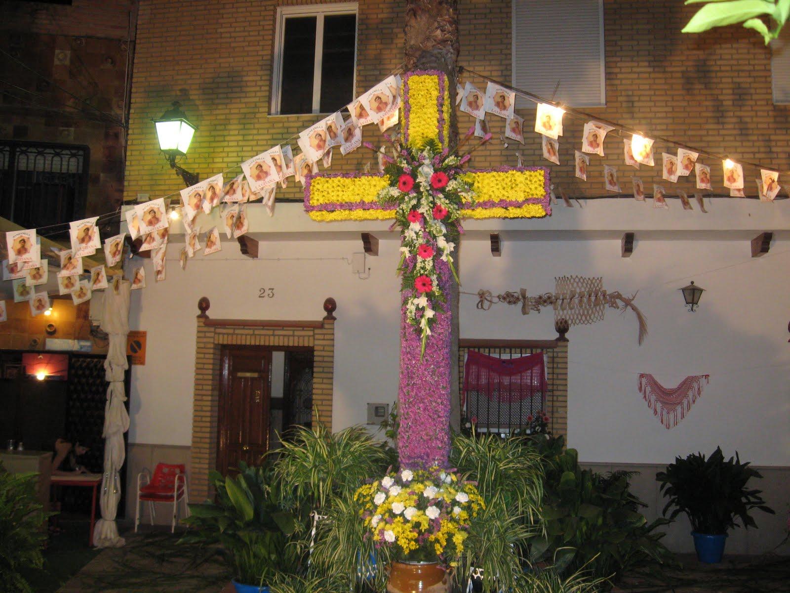 Bienvenidos a ca ete de las torres festividades tradicionales for Canete de las torres