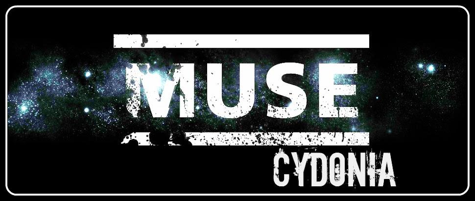 Muse Cydonia: El Mejor Blog de Muse:)