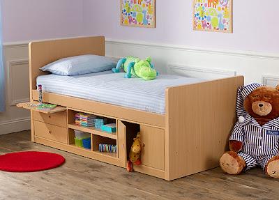 fotos de modelos de camas para ni os infantil decora