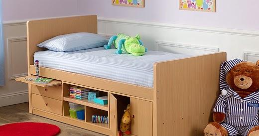 Fotos de modelos de camas para ni os infantil decora - Modelo de camas ...