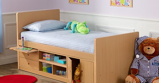 Fotos de modelos de camas para ni os infantil decora - Camas para ninos pequenos ...