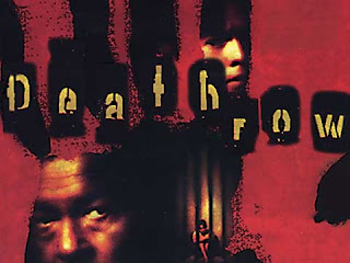 Deathrow [Eddie Garcia] Poster