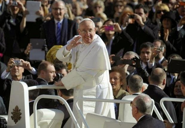 Le Pape invite un prêtre revenant de Medjugorje