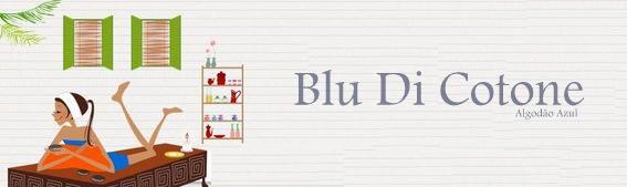 Blu Di Cotone