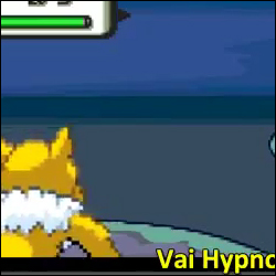 pokemon hypno