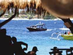 Hotel Bintang 4 di Lombok - Samba Villas