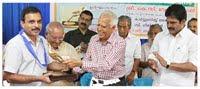Bhima Smaraka  Award-2011