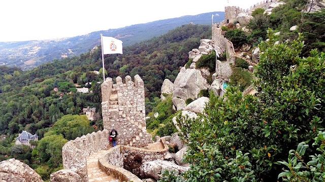 قلعة مورس في البرتغال