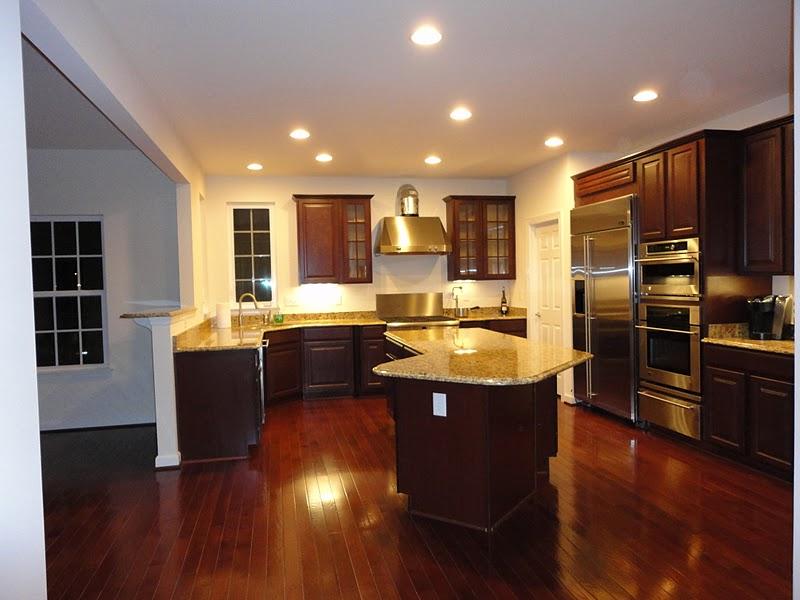 28+ [ ryan home kitchen design ] | featured home ryan homes