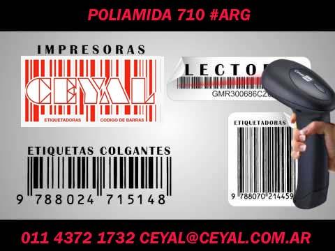 Consumibles Sato - Ribbons y Etiquetas Sato Palermo Argentina