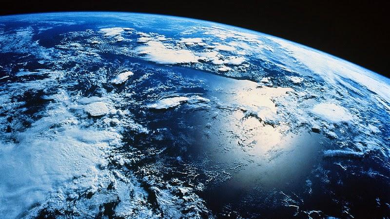 Bumi Bakal Gelap Gulita Selama Enam Hari?
