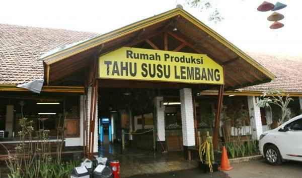 Paket Wisata De'Ranch, Ciater, Tahu Susu Lembang