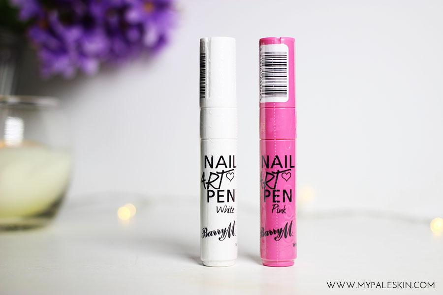 models own, nail polish, barry m nail art pen, haul nail polish haul, review