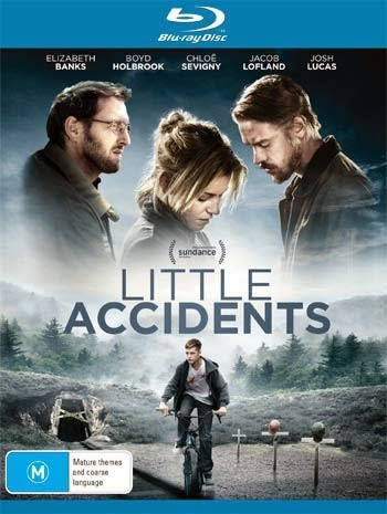 Little Accidents (2014) Poster