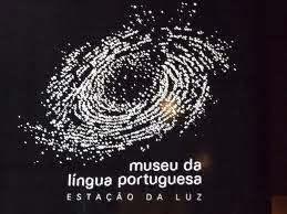 MUSEU DA LÍNGUA PORTUGUESA - SP
