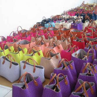 Webe Bags Semarang