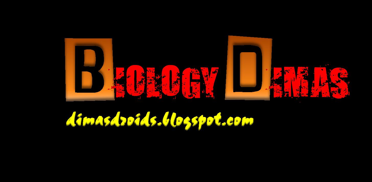 """BIOLOGI""""DIMAS"""