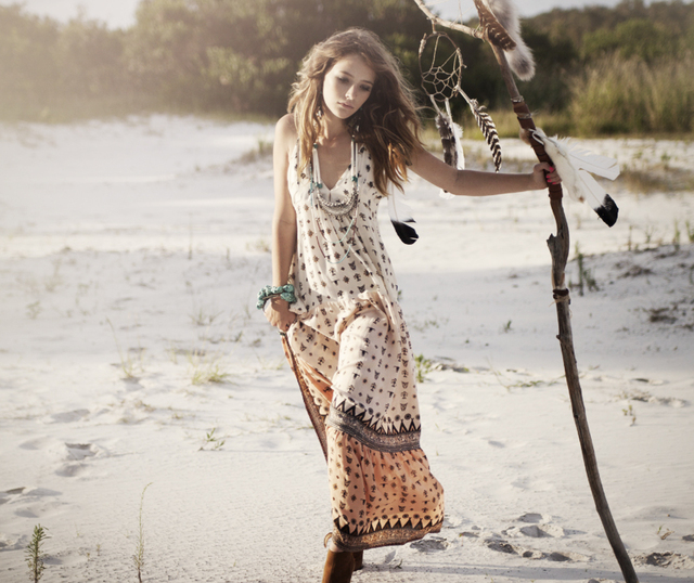 Boho Clothing Boho clothing also known as