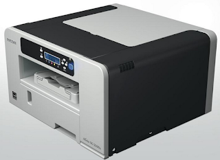 Ricoh Aficio SG 2100N Driver Download