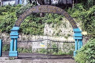 Darjeeling Government College