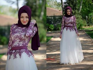 nisa moda 2014 tesett%C3%BCr Elbise modelleri21 nisamoda 2014, 2013 2014 sonbahar kış nisamoda tesettür elbise modelleri