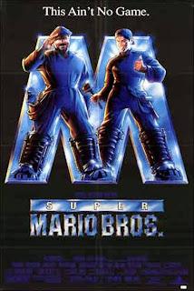 Ver online: Super Mario Bros (1993)