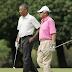 Gambar Najib Dan Obama Seronok Main Golf Di Hawaii
