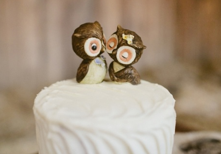 Unique Wedding Cake Toppers Calluna Events