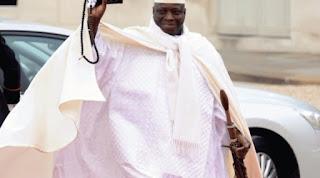 Gâmbia torna-se República Islâmica