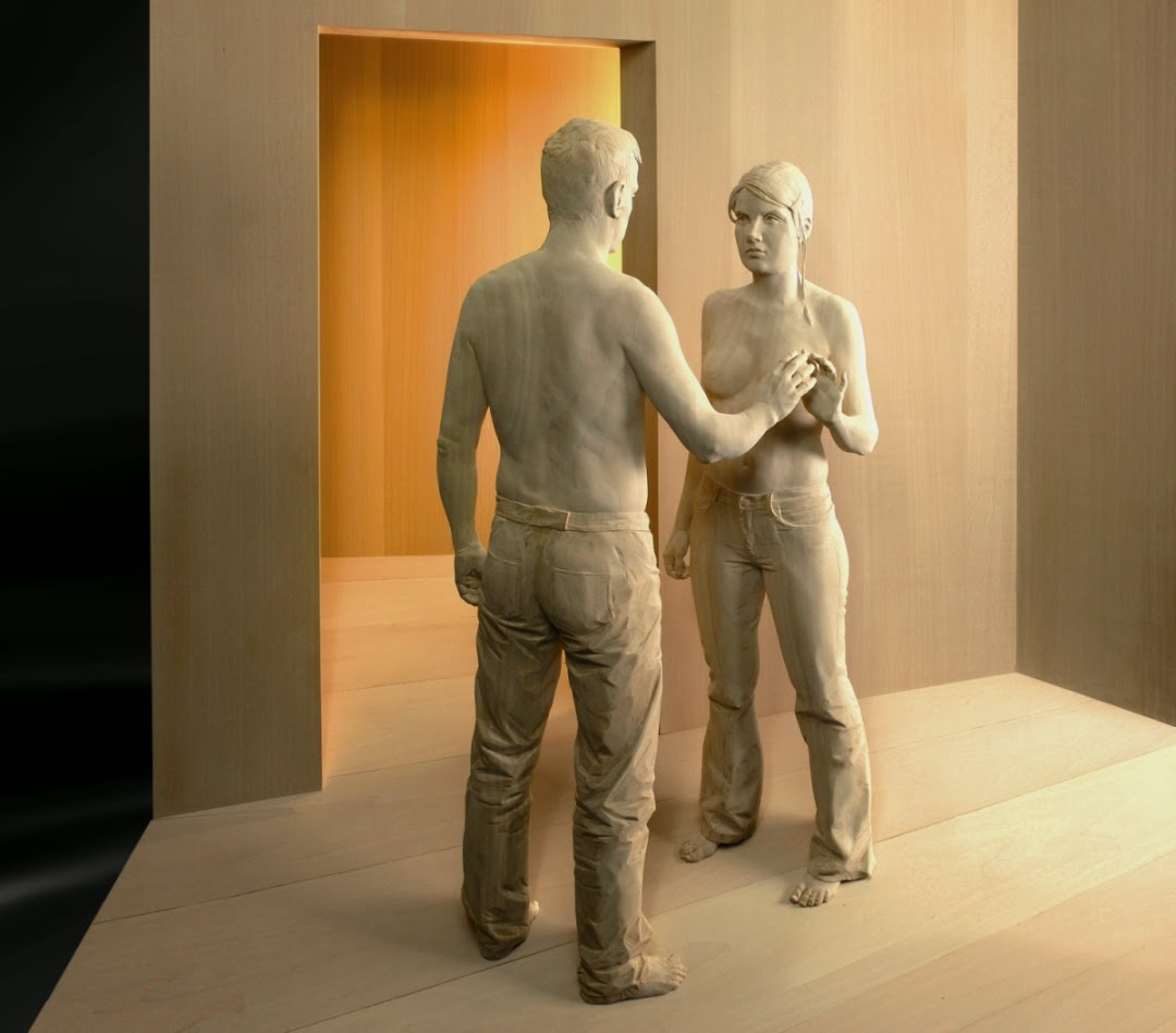 THE SOUL OF THE MODERN WOOD By Peter Demetz
