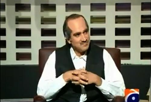 Geo News Khabar Naak Latest Episode 8th August 2014