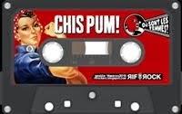 Chis Pum! (14 marzo)