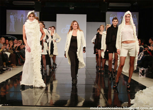 Designers Look Buenos Aires Desfiles.