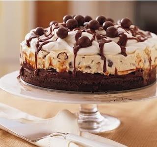 Resep Buat Kue Brownies Cup Cake Ice Krim Lezaat